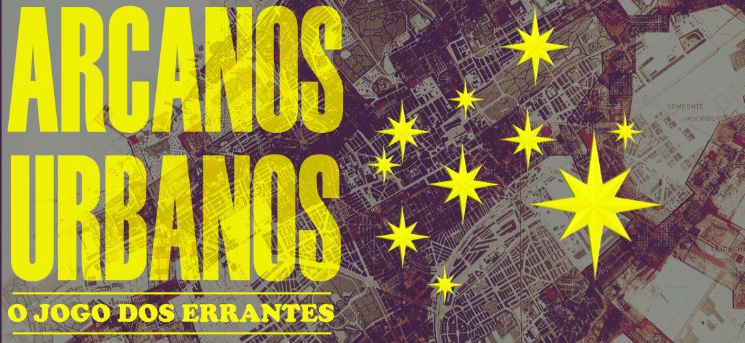 The game arcanos urbanos ir para contedo stopboris Gallery